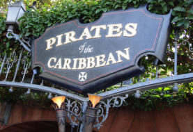The Pirate's of the Caribbean Celebrates 50 years!