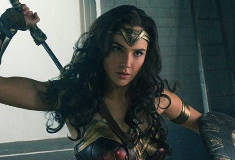 Gal Gadot: Not the Wonder Woman I Imagined, But the Perfect Wonder Woman for the Big Screen