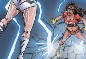 Ruby Kaye Goes Big League with Geek-Girl #4 and New Variants of Issues #1-#3