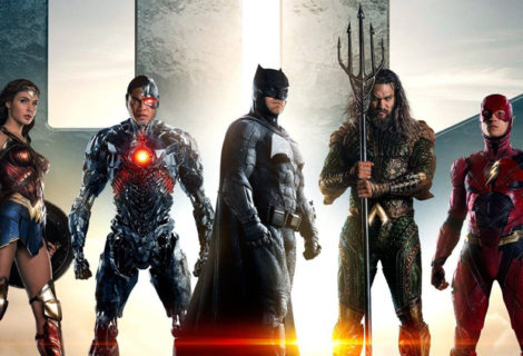 5 Things I Like About the Justice League Trailer