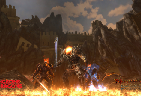 Neverwinter: The Cloaked Ascendancy Now Available on PC; Xbox One and PlayStation 4 Late 2017