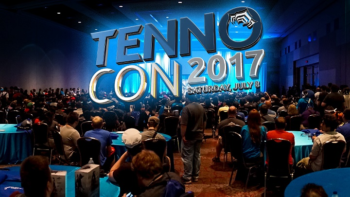 Digital Extremes Announces Second Annual Warframe Conference - Tennocon 2017