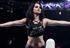 Concerning Paige and the Leaked Pictures and Videos