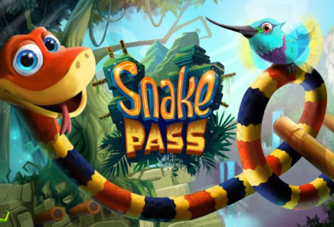 Sumo Digital Make Hiss-tory: Snake Pass Now Available On Playstation 4, Xbox One, Nintendo Switch & PC