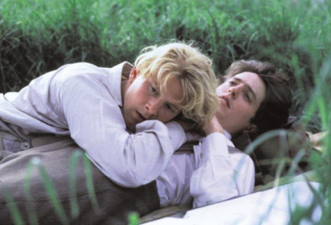 Maurice, a Film by James Ivory, to be Re-released with 4K Restoration in Los Angeles on June 2