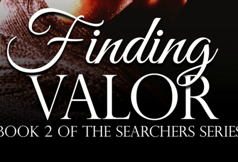Finding Valor (The Searchers Book 2) Review