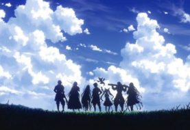 GRANBLUE FANTASY The Animation, Episode 1 Review