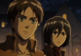 Attack on Titan, Season 2 Episodes 26-28 Review