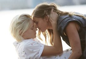 Opening Today, April 28, in NY & LA, Below Her Mouth; Starring Erika Linder