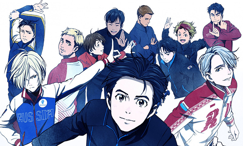 Yuri!!! on ICE, Series Review