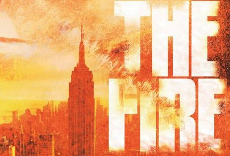 And Into The Fire is an Unflinching Look at an All Too Possible Scenario