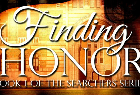 Finding Honor (The Searchers Book 1) Review