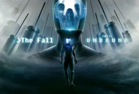 Over The Moon's The Fall Part 2: Unbound Announced for the Nintendo Switch