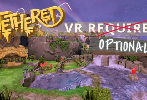 """PlayStation VR Strategy Game Tethered Now Playable Without VR in """"Untethered"""" mode on PS4 and PS4 Pro"""