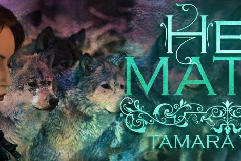 Her Mates (Wolf Trials Book 1) Review