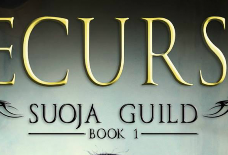 Precursor (Suoja Guild Book 1) Review