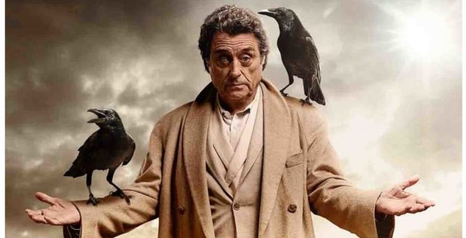 American Gods, Episode 1 Review