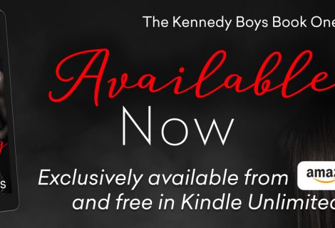 Finding Kyler (The Kennedy Boys Book 1) Review