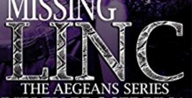 Missing Linc (The Aegeans Book 1) Review