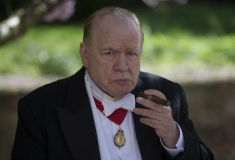 Churchill Opens June 2nd in Theaters
