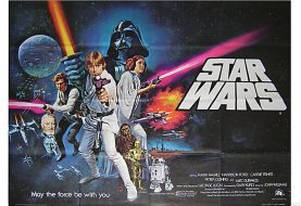 Growing Up with Star Wars and How it Changed My Life