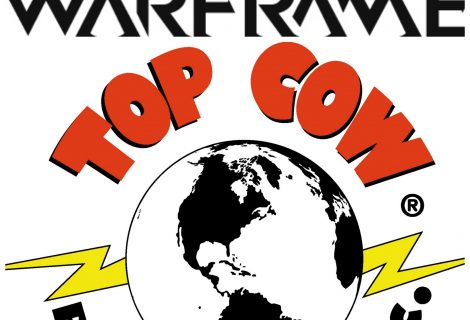 Warframe and Top Cow Partner on Original Comic Series