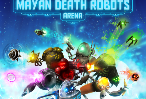 Mayan Death Robots Have Launched on Xbox One