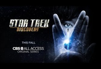 Bask in the Glory of the New Star Trek: Discovery Trailer