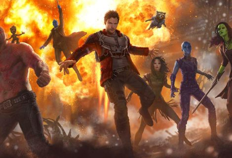 Guardians of the Galaxy Vol. 2 (Spoiler Free) Review