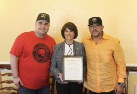 DEL Records CEO Angel Del Villar Honored in Congressional Record