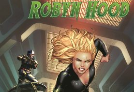 Shameless Writer LaToya Morgan Joins Zenescope For Robyn Hood: The Hunt