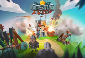 Castle Revenge Wreaks Havoc on Mobile Devices