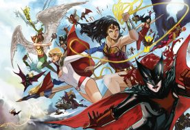 10 DC Female Characters I Would Like to See Get Their Own Film