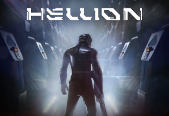 Hellion Teases Its First Major Content Update with A Gameplay Video
