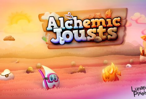 Video Game Review: Alchemic Jousts
