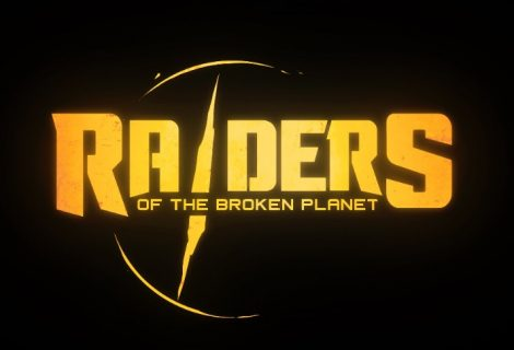 Raiders of the Broken Planet Confirmed to Launch on Xbox One X in 2017