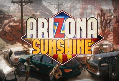 Arizona Sunshine Coming to PSVR this Month
