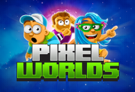Social Sandbox MMO Pixel Worlds Comes to Steam Next Week