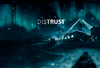 Distrust Melds Survival Mechanics, Narrative Twists and Monsters in Arctic Wilds