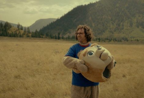 Brigsby Bear - Starring Kyle Mooney, Mark Hamill, Greg Kinnear - Opens in LA & NY on 7/28