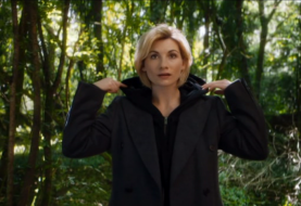 My Feelings About Jodie Whittaker as the Newest Doctor Who