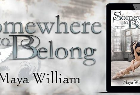 Somewhere to Belong (White Dove Book 1) Review
