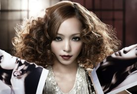 J-Pop Idol Amuro Namie Announces Retirement