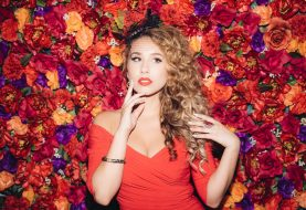 "Soulful Pop Songstress Haley Reinhart Announces New Album ""What's That Sound?"""