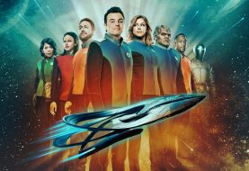 Ignore the Critics and Give The Orville a Try