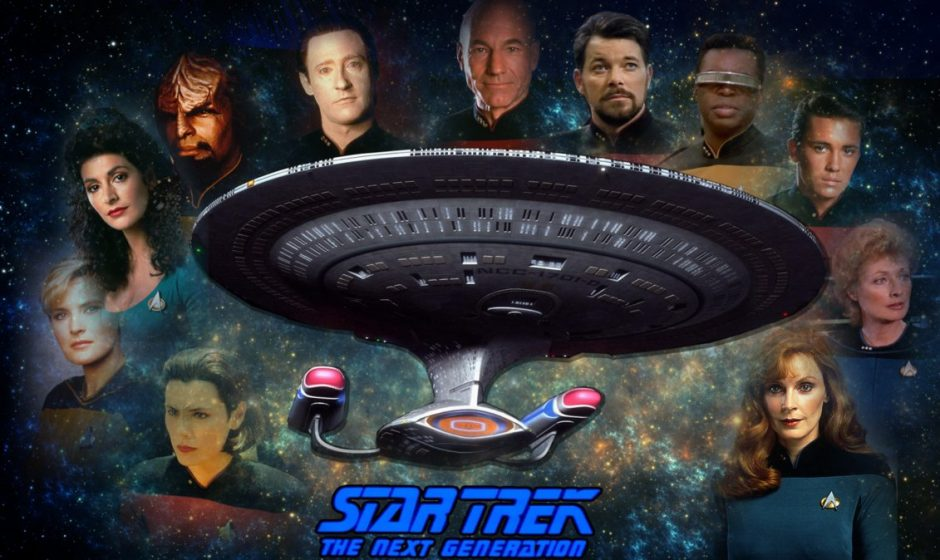 My 10 Favorite Episodes of Star Trek: TNG