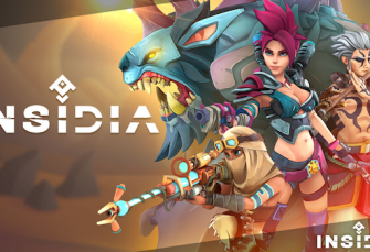 Join Post-Apocalyptic Online PvP Battles Now in INSIDIA Open Beta