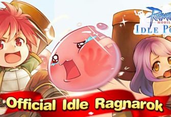 Ragnarok: Idle Poring Officially Launches Worldwide