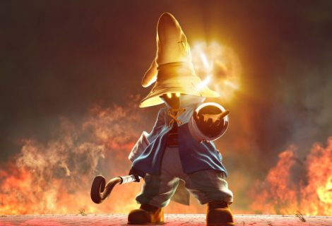 Final Fantasy IX is Now Available on PS4