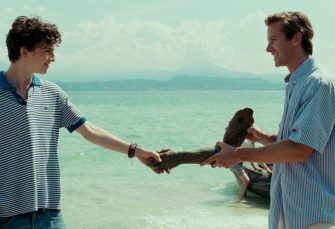 Call Me By Your Name Opens in LA & NY on Nov 24